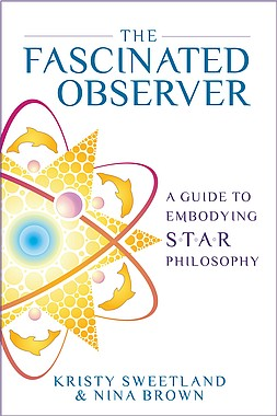 Book cover view of The Fascinated Observer by Kristy Sweetland