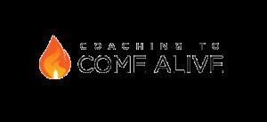 coaching to come alive logo